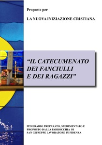 Download libretto catecumenato