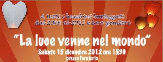 Download locandina Festa Natale 2012