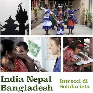 Incontri online per il Bangladesh
